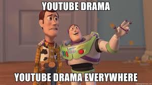 Youtubedrama