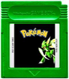 PokemonDarkGreen