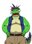 Tatsuki Happy2