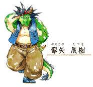 TatsukiGammaG