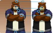 Juuichi's Beta Differences