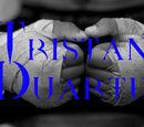 Tristan Duarte
