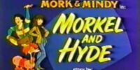Morkel and Hyde