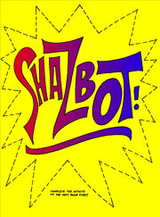 The Mork Book of Orkian Fun (41) -Shazbot