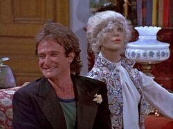 Mork & Mindy - Mork in Love - Robin Williams