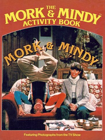 File:The Mork and Mindy Activity Book.jpg