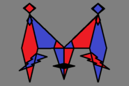 Morphopedian Logo - Version 3