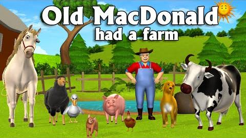 Old macdould