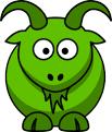Sara goat