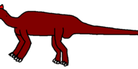My pet maiasaura