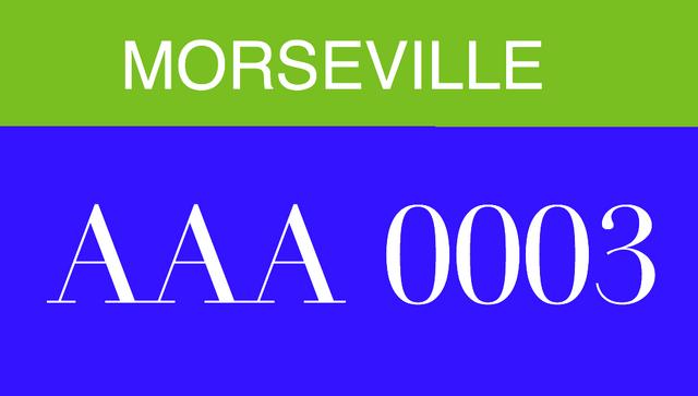 File:MorsevilleLicensePlate.png