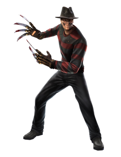 Freddy render2