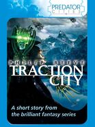 Tractioncover