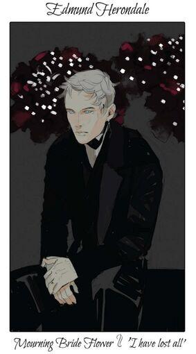 CJ Flowers, Edmund