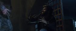 TMImovieCOB Luke watching Alaric die