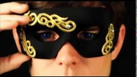 Clockwork Prince teaser trailer