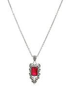 Isabelle's pendant