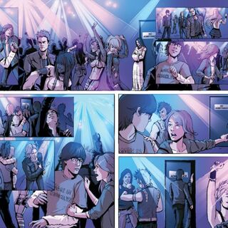 city of bones the graphic novel the shadowhunters wiki