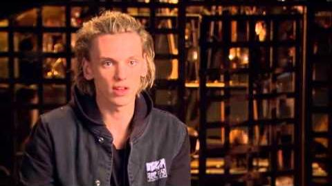 The Mortal Instruments Simon and Jace