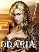Odaria