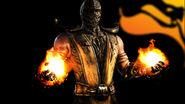 Mortal kombat x tournament scorpion 4k by psychomike2k1-d9cap10