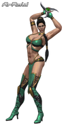 Jade mk9 alternate render by arrow231-d6m8xkp