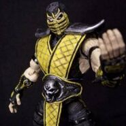 1732834-scorpion mortal kombat marvel legends custom2