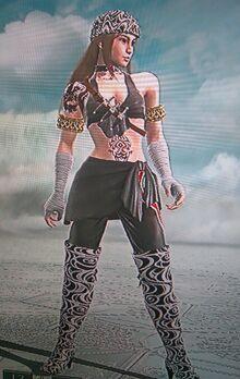 Akira-Pirate