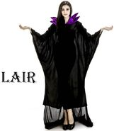 -font-b-Maleficent-b-font-costume-Witch-costume-wicca-Carnival-plus-size-Halloween-costume-for