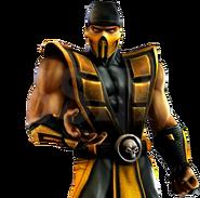Classic-Scorpion-psd53760