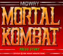 Mortal Kombat Home Wiki