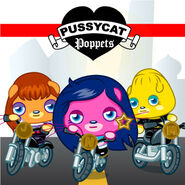 Pussycatpoppets