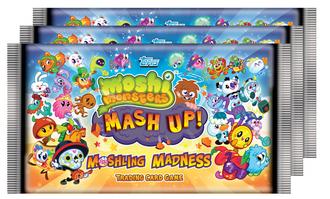 Moshling Madness