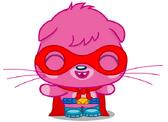 Super Poppet 13