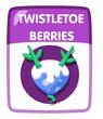 Twistletoe Berries