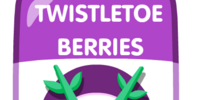 Twistletoe Berries