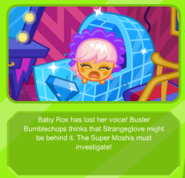 Baby Rox!