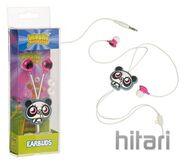 ShiShi Earphones 2