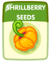 Shrillberry