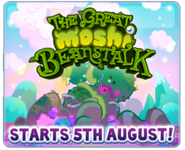 The Great Moshi Beanstalk