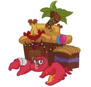 Big Crab 4