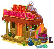 Baz Barnacle's