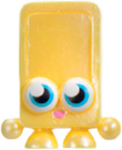 Gabby figure pearl yellow