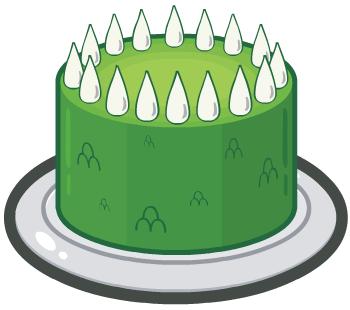 Gateaux cakes wiki