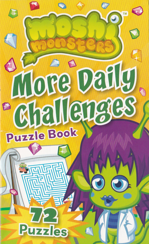 File:Issue 33 more daily challenges book.png