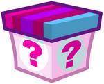 Vivid mystery box gigi