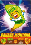 TC Banana Montana series 2