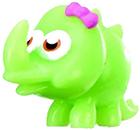 Doris figure scream green