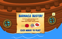 S1M2 Barnacle Buster