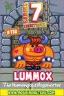 Countdown card s7 lummox